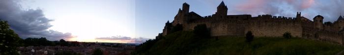 La Cite, Carcassonne